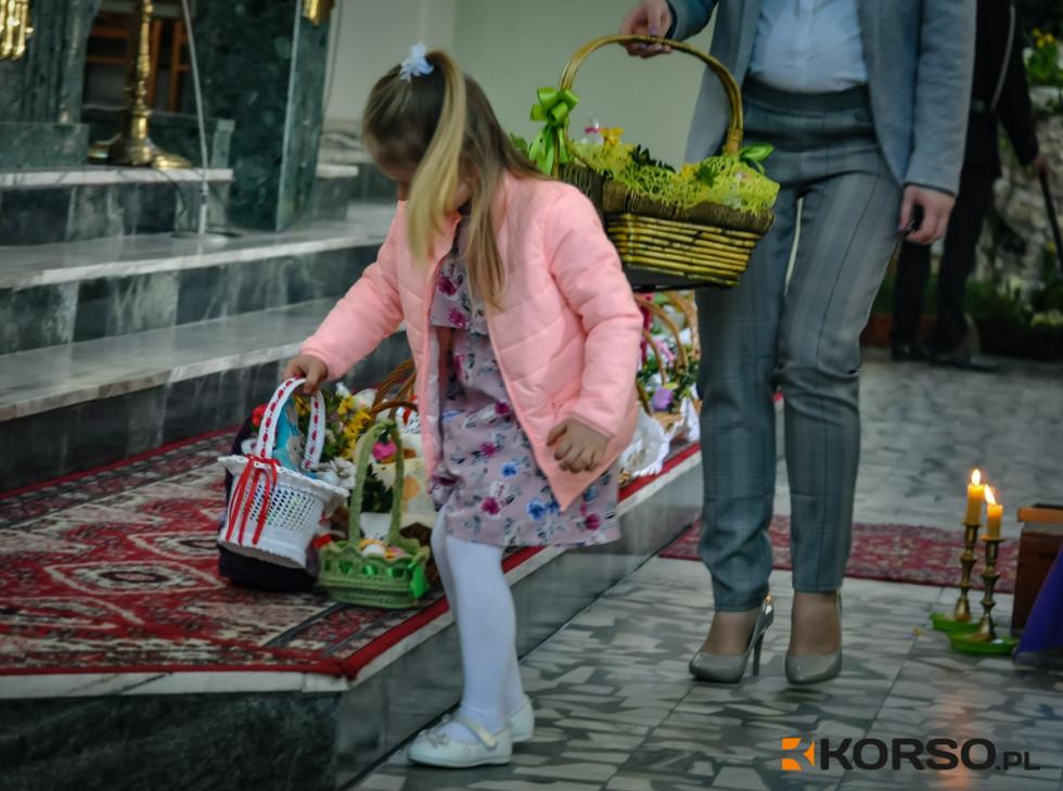 Jutro święcenie pokarmów. Sprawdź gdzie i o której w całym powiecie kolbuszowskim [LISTA] - Zdjęcie główne