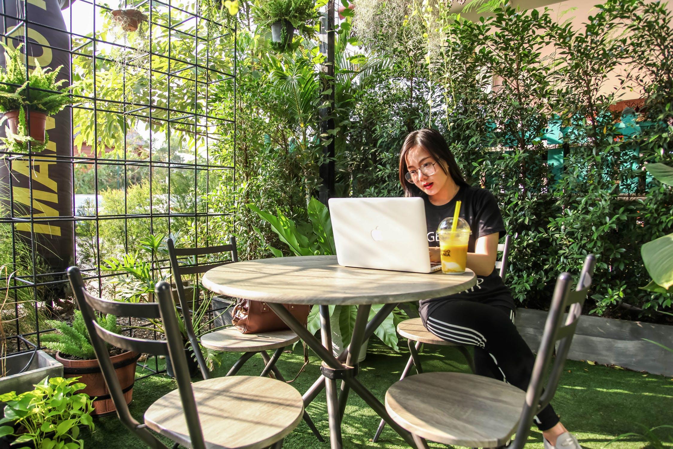 Meble aluminiowe - prawdziwy hit dla Twojego ogrodu! - Zdjęcie główne