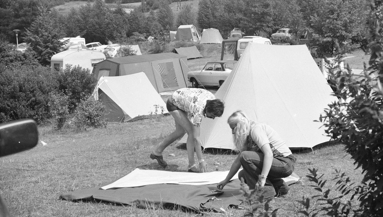 Podkarpacie: Wakacyjny czas w erze PRL-u. Tak dawniej wyglądały letnie wyjazdy - Zdjęcie główne