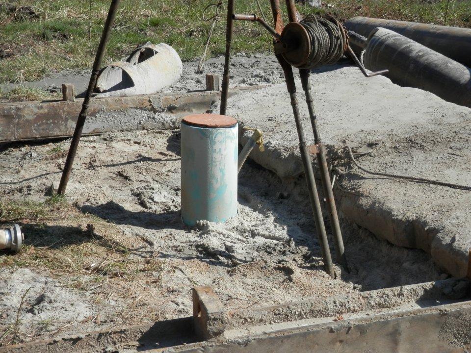 Nowa studnia odpowiedzią na zwiększające się zapotrzebowanie na wodę - Zdjęcie główne