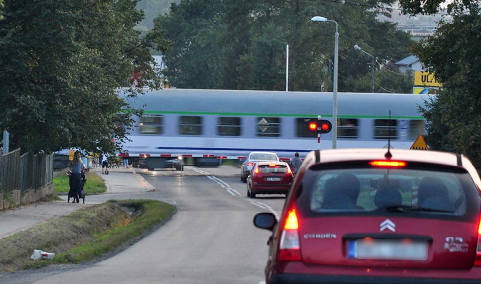 Zamknięcie przejazdu kolejowego w Kolbuszowej. Droga w kierunku Sokołowa Młp. będzie nieprzejezdna  - Zdjęcie główne