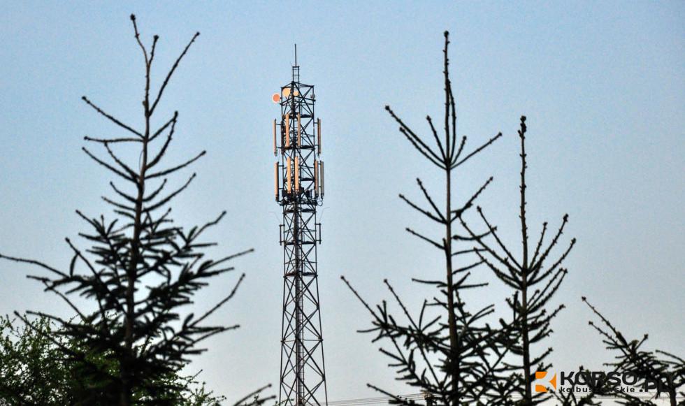 Gdzie może powstać kolejna stacja bazowa telefonii komórkowej?  - Zdjęcie główne