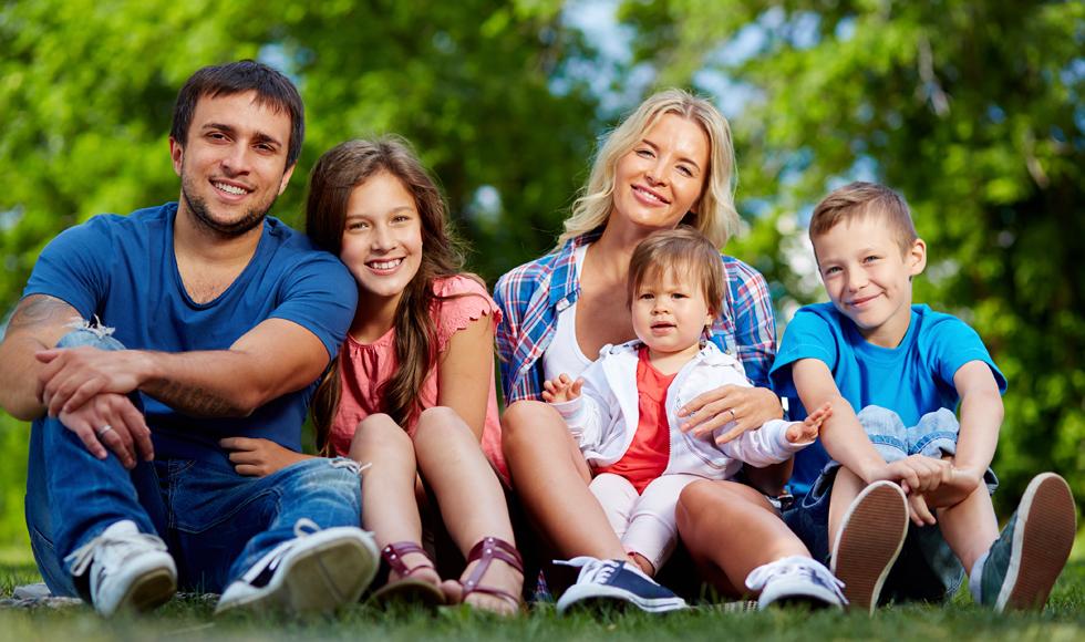 Rodziny z powiatu kolbuszowskiego sięgają po zniżki w ramach Karty Dużej Rodziny  - Zdjęcie główne