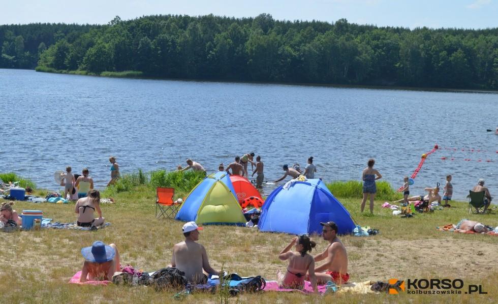 24 lipca: Sobotnia impreza nad zalewem. Będzie się działo! - Wilcza Wola 2021 - Zdjęcie główne