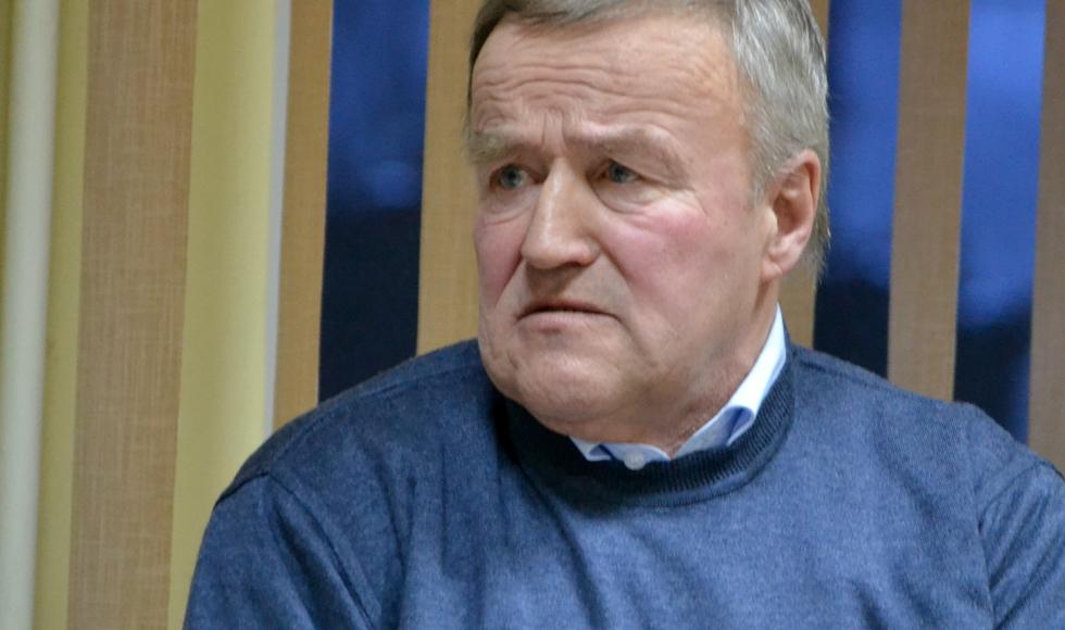 Radny Stanisław Bryk: Wszystkim nam słoma z butów wystaje - Zdjęcie główne