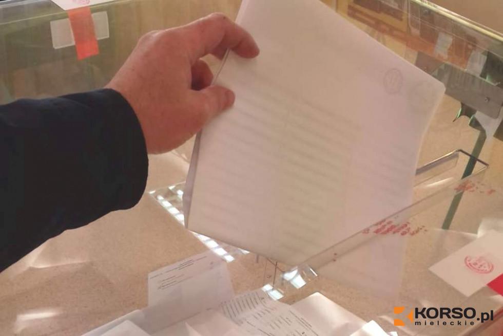 Ponad 50 tys. wyborców w powiecie kolbuszowskim. Ilu z nich zagłosuje korespondencyjnie?  - Zdjęcie główne