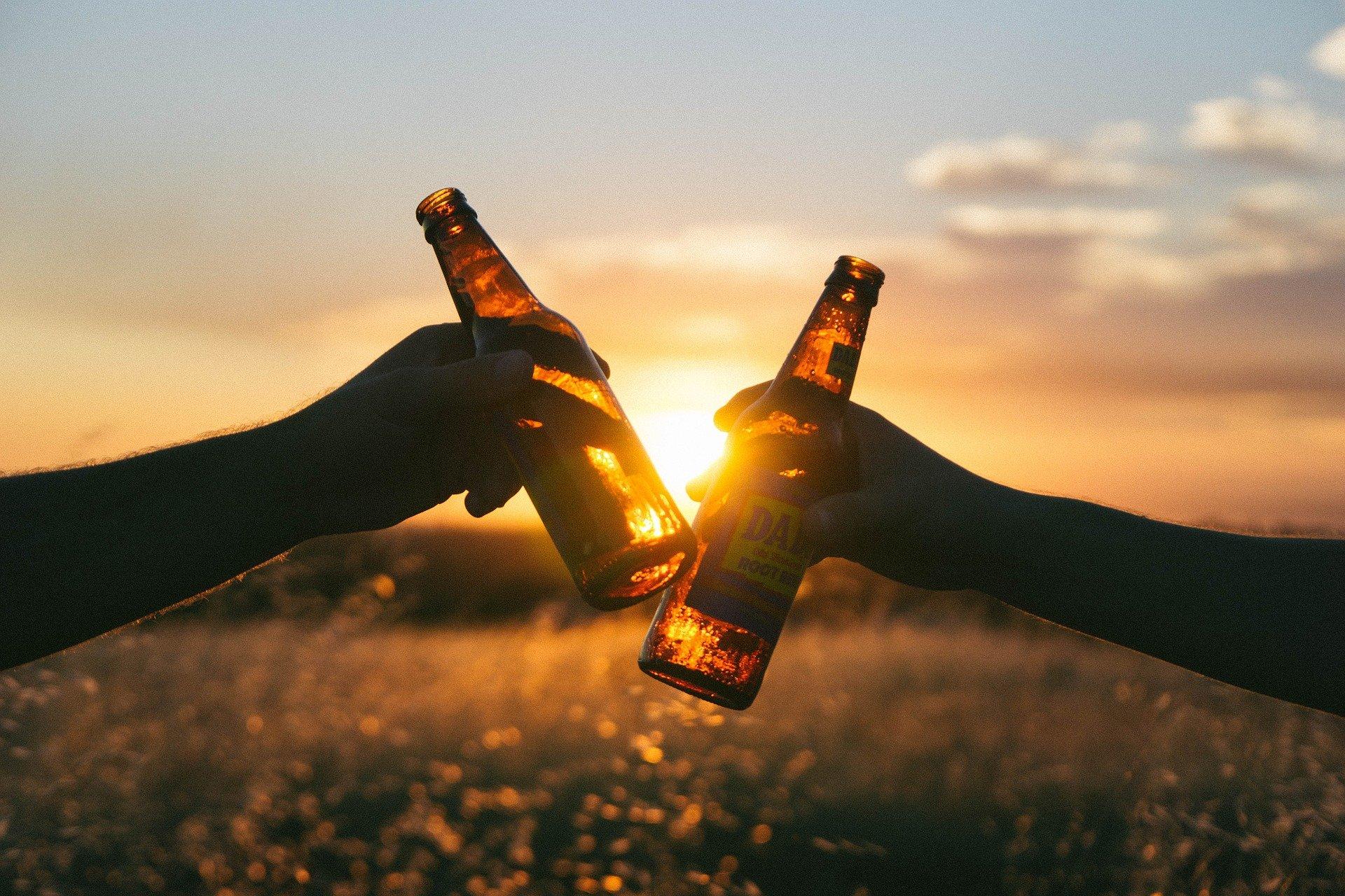 19 milionów na piwo, 23 miliony na wódkę - tak się pije w powiecie kolbuszowskim  - Zdjęcie główne