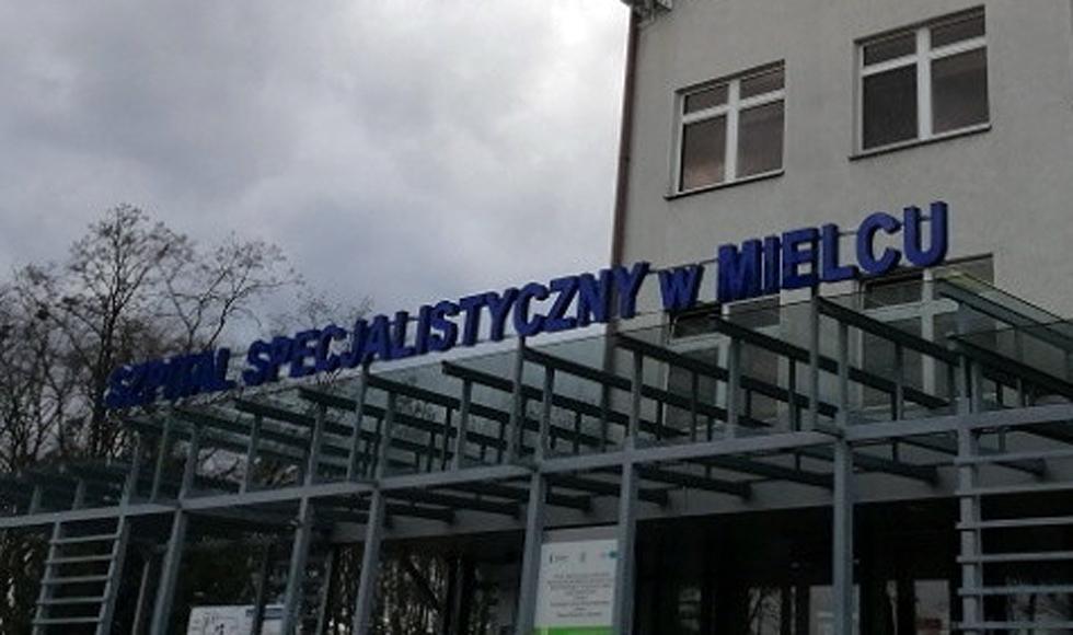 Zakażenia lekarzy w szpitalu w Mielcu? Jest oświadczenie lecznicy  - Zdjęcie główne