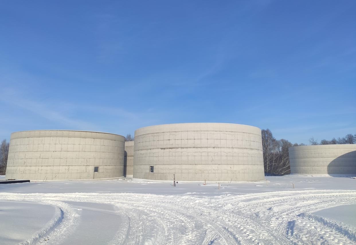 Budowa biogazowni się opóźnia. Rolnicy są zainteresowani - Zdjęcie główne