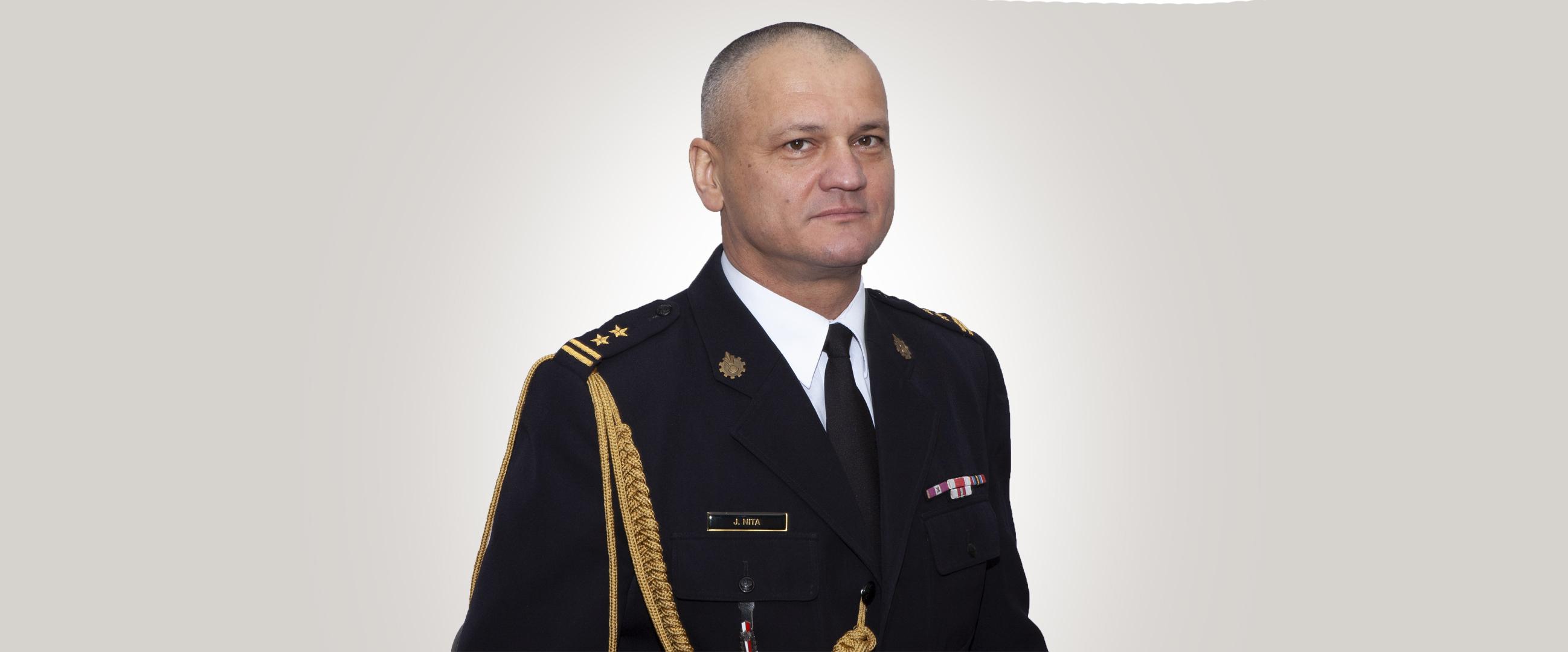 O planach na 2021 rok rozmawiamy z szefem kolbuszowskich strażaków - Zdjęcie główne
