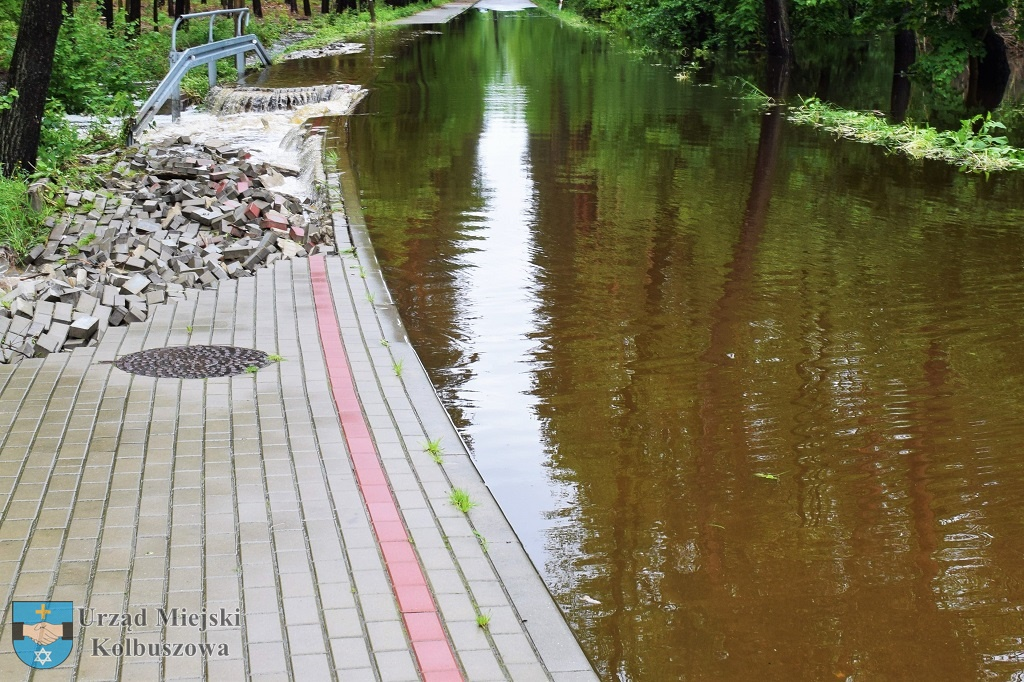 Pomoc powodzianom z gminy Kolbuszowa. Mało czasu na złożenie wniosku  - Zdjęcie główne