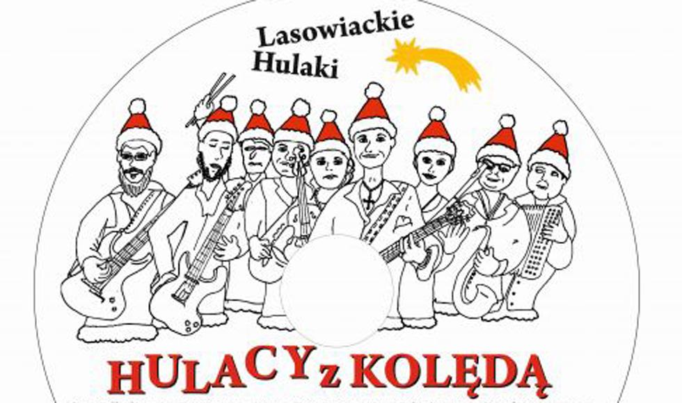 Kolbuszowska kolęda na płycie Lasowiackich Hulaków - POSŁUCHAJ - Zdjęcie główne