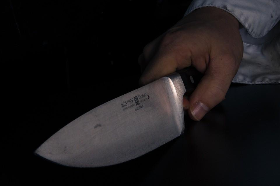 Podkarpacie: Rzucił się z nożem na seniorkę i ją zabił! Jaki był powód? - Zdjęcie główne