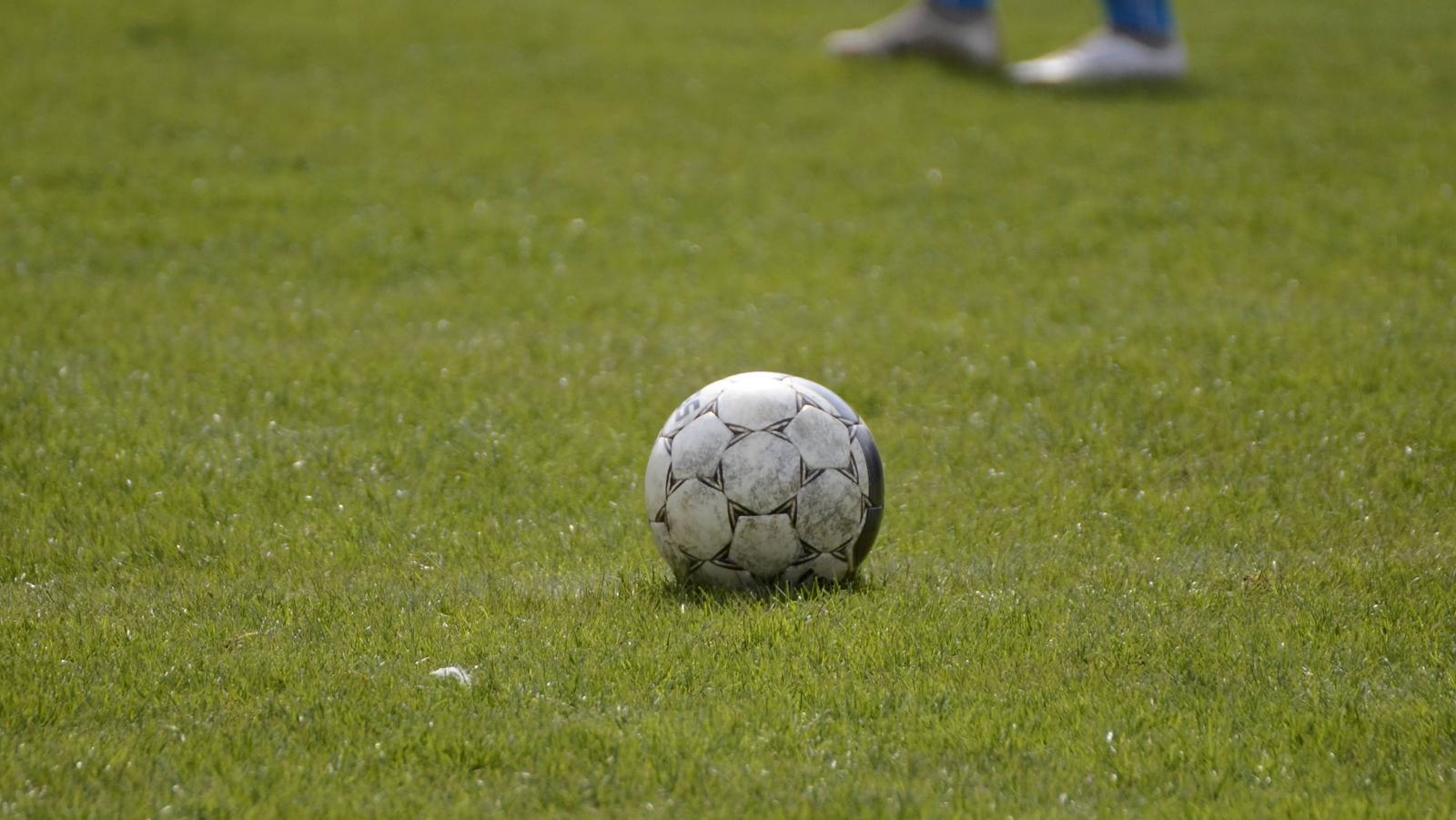 Piłka nożna: Dzikowiec skończył zwycięstwem - Zdjęcie główne