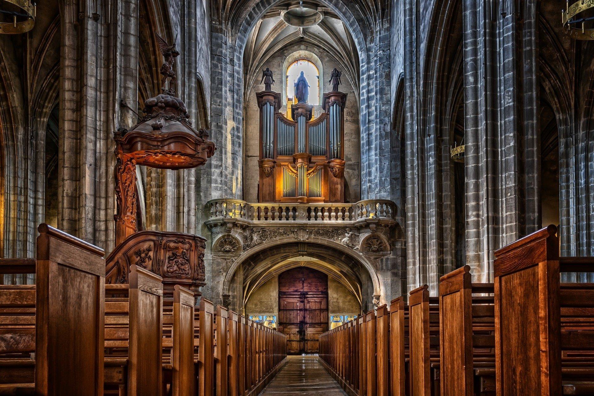 Najpiękniejsze miejsca kultu na Podkarpaciu [ZDJĘCIA] - Zdjęcie główne