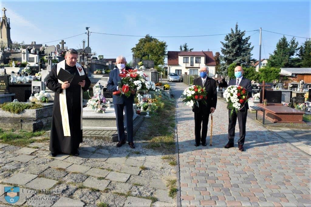 Obchody rocznicy sowieckiej agresji - Dzień Sybiraka - Zdjęcie główne