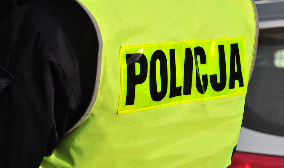Policja wyjaśnia okoliczności dzisiejszej kolizji - Zdjęcie główne
