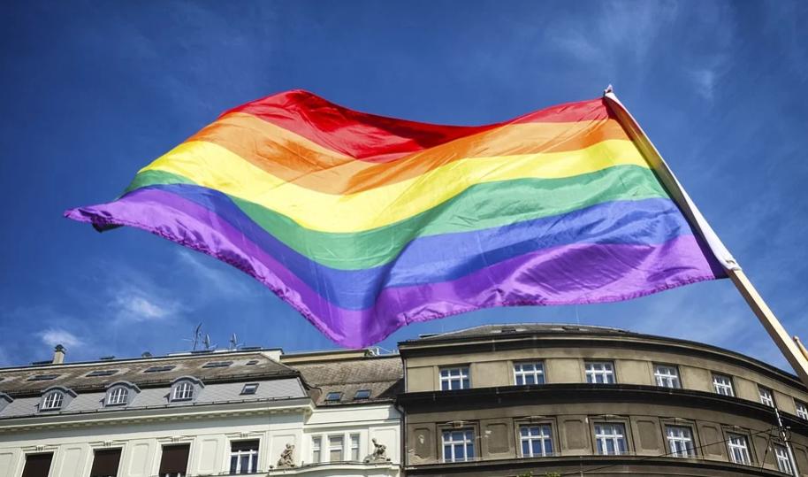 POWIAT KOLBUSZOWSKI. Grupa mieszkańców mówi nie LGBT  - Zdjęcie główne