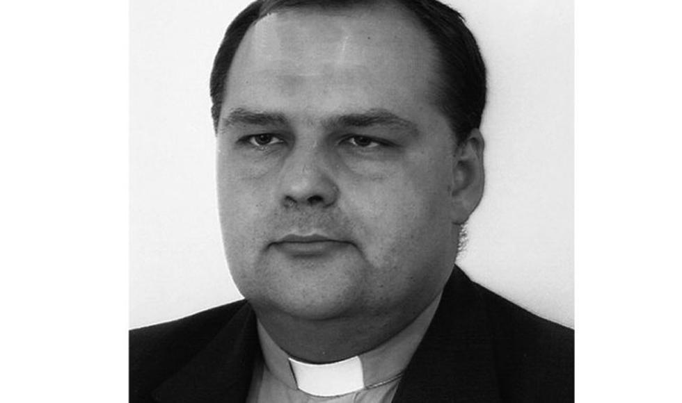 Nie żyje ksiądz Grzegorz Wołoszyn, wikariusz parafii Spie w gminie Dzikowiec - Zdjęcie główne