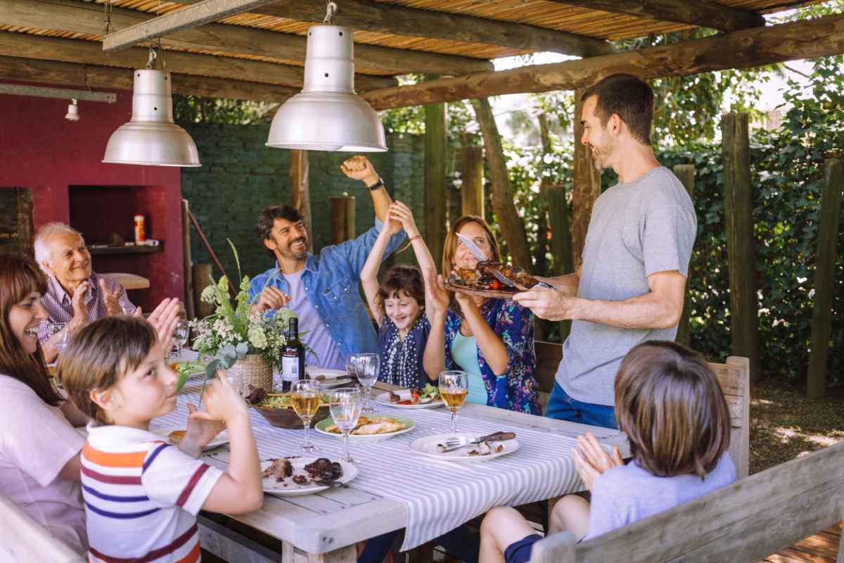 Szybkie przepisy na majówkowego grilla - Zdjęcie główne