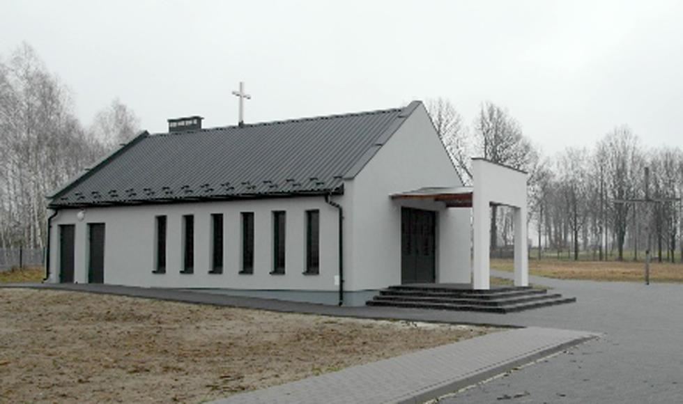 Radni z gminy Majdan Królewski zdecydowali ile trzeba zapłacić za wynajęcie kaplicy przedpogrzebowej z chłodnią  - Zdjęcie główne