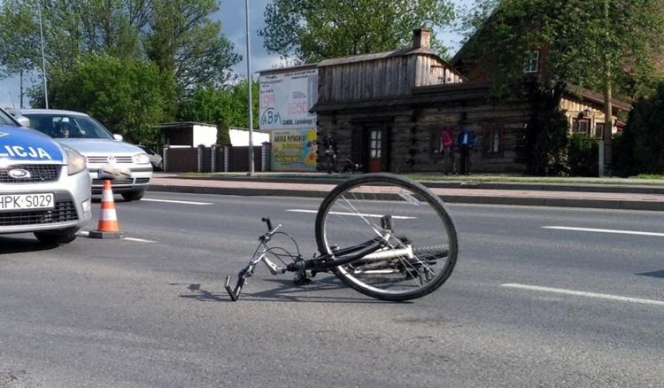 Kolbuszowa. Wywrócili się na chodniku. Byli kompletnie pijani  - Zdjęcie główne