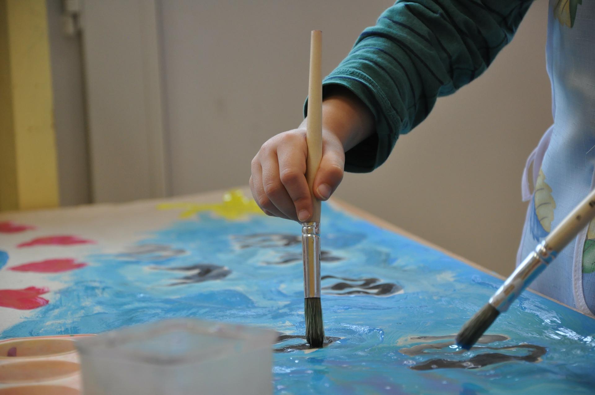 Bezpłatne zajęcia dla dzieci i młodzieży w MDK w Kolbuszowej  - Zdjęcie główne