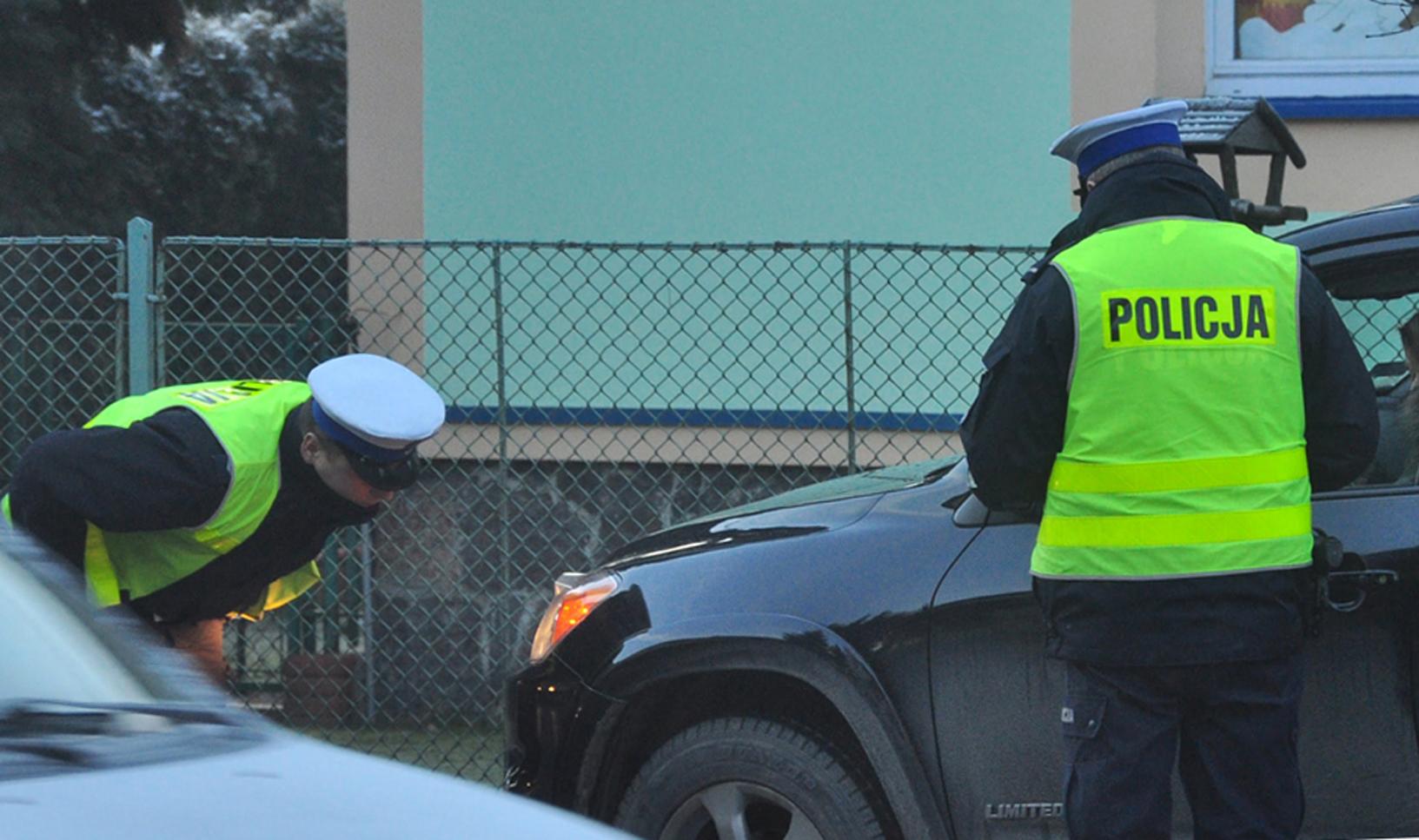 4 kolizje w ciągu 3 dni. Interwencje kolbuszowskiej policji - Zdjęcie główne