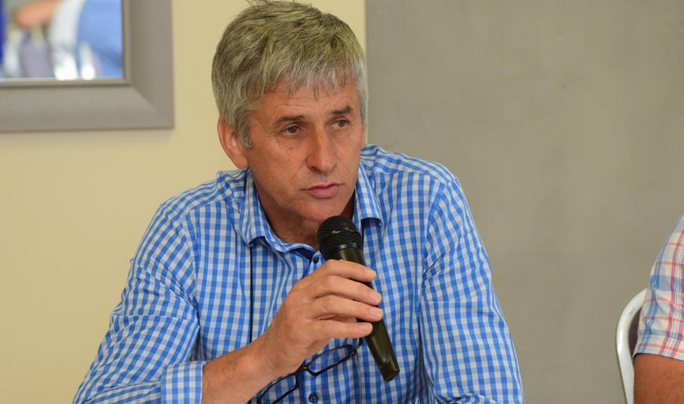 Radni miejscy z gminy Kolbuszowa, nie wiedzą, nad czym głosują. Swojego oburzenia nie kryje Józef Fryc  - Zdjęcie główne