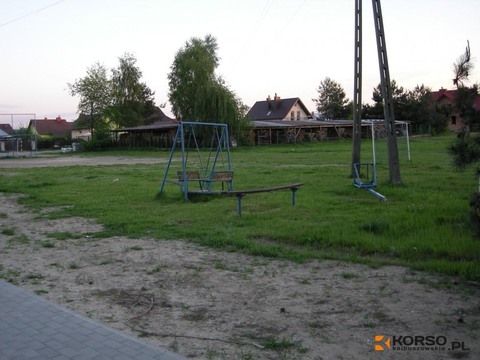 Planowana Otwarta Strefa Aktywności w Raniżowie do tej pory nie powstała. Radny zaproponował inne rozwiązanie, na które nie przystał wójt gminy - Zdjęcie główne