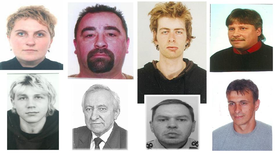 Policja i prokuratura nadal poszukuje 15 mieszkańców powiatu kolbuszowskiego. O co są oskarżani? [LISTA, ZDJECIA] - Zdjęcie główne