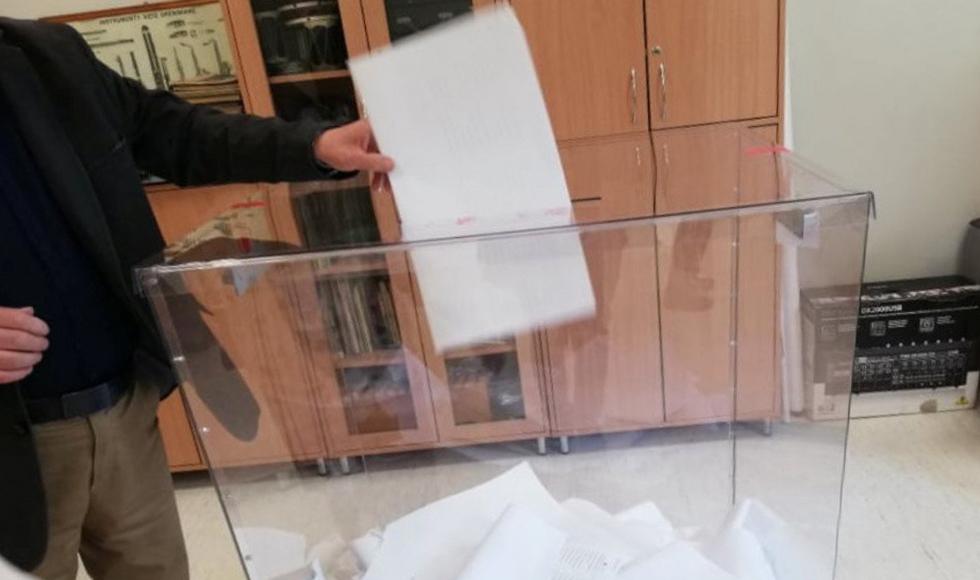WYBORY PE: Frekwencja w powiecie kolbuszowskim do godziny 12  - Zdjęcie główne