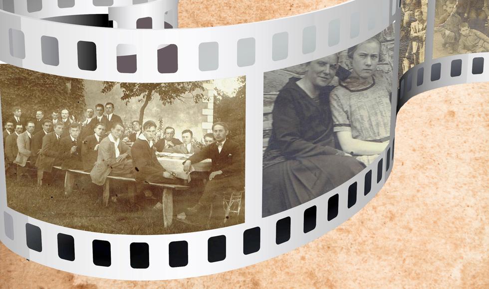 Kolbuszowa. Wyjątkowy konkurs fotografii organizowany przez szkołę. Zrób zdjęcie jak z dawnych lat  - Zdjęcie główne