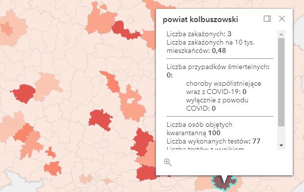 Raport zakażeń Covid-19 w powiecie kolbuszowskim. Ile w całej Polsce? [czwartek - 15 lipca]  - Zdjęcie główne