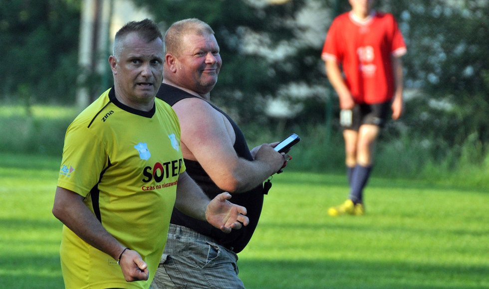 Kolbuszowianka ma nowego trenera  - Zdjęcie główne