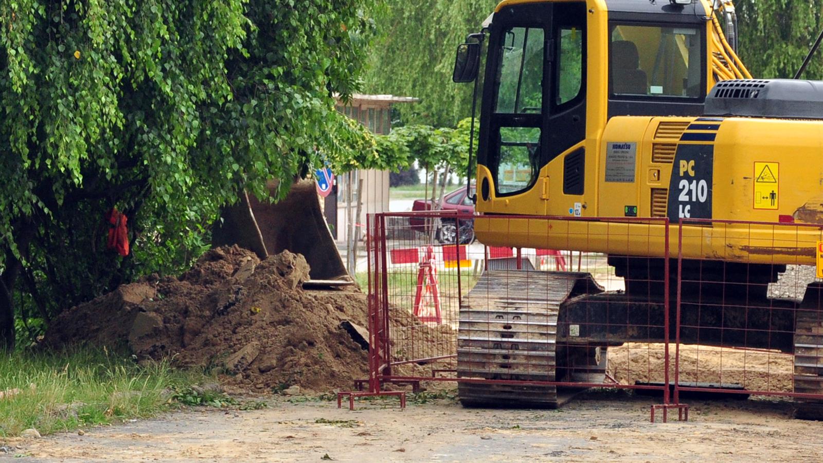 Gmina Kolbuszowa. Rozbudują kanalizację i przebudują drogę  - Zdjęcie główne