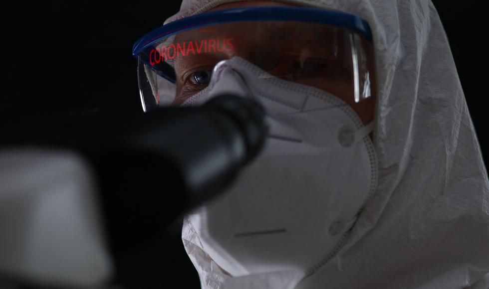 Pierwsza osoba z naszego powiatu pokonała koronawirusa  - Zdjęcie główne