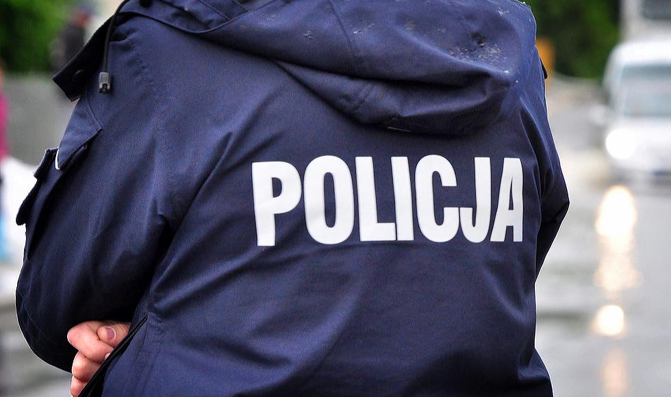 Z regionu: Policjanci bez maseczek wlepiają mandaty - Zdjęcie główne