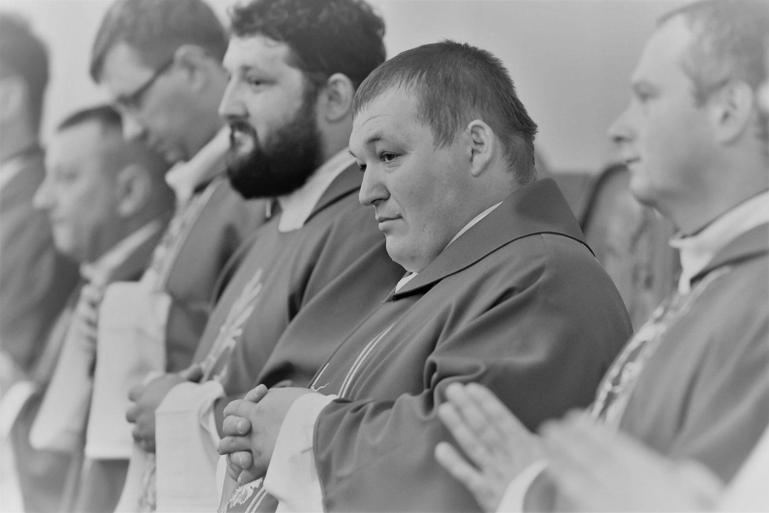 Mecz ku pamięci zmarłego ks. Tomasz Blicharza  - Zdjęcie główne