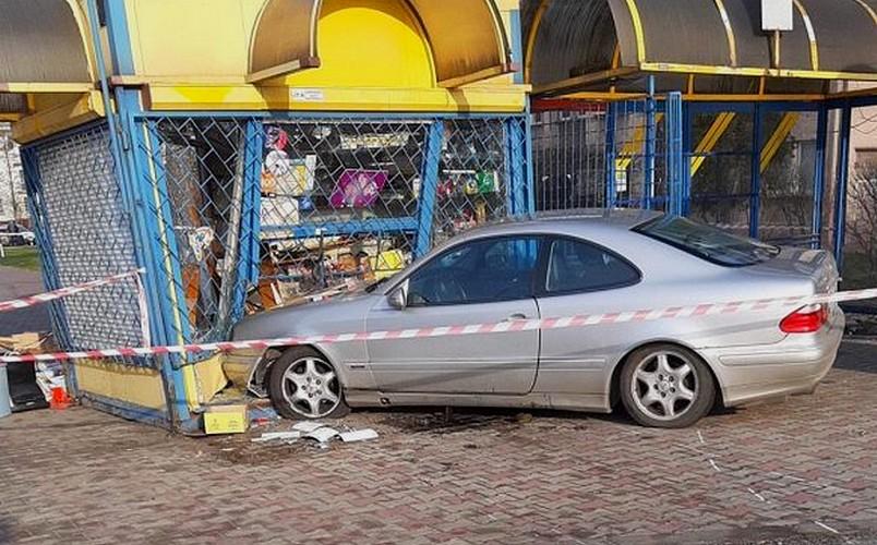 Z PODKARPACIA. Syn policjanta spowodował śmiertelny wypadek. Nie trafi do aresztu? [FOTO FILM] - Zdjęcie główne