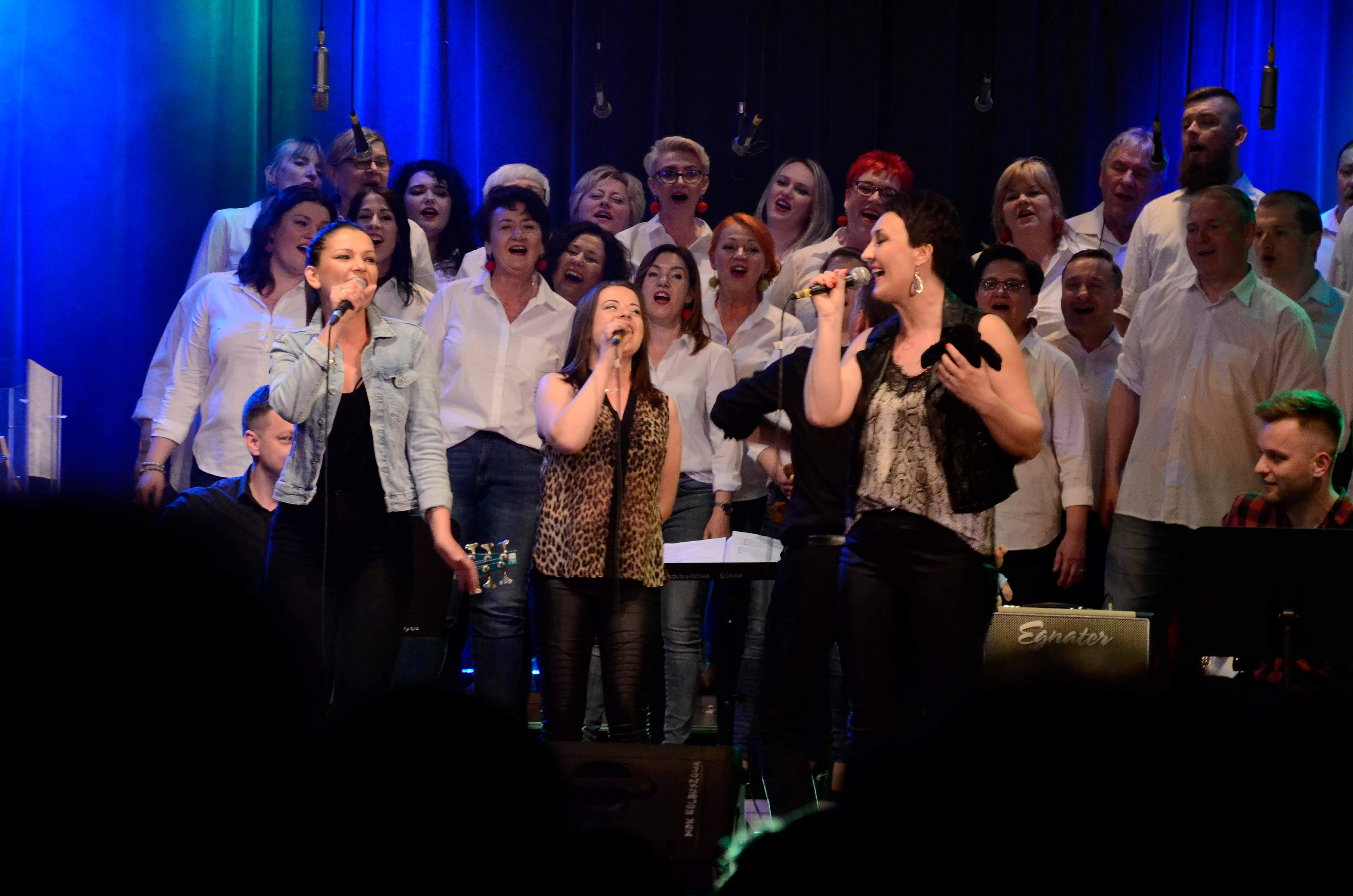 Koncert dla Kory w Kolbuszowej  GALERIA ZDJĘĆ  VIDEO   - Zdjęcie główne