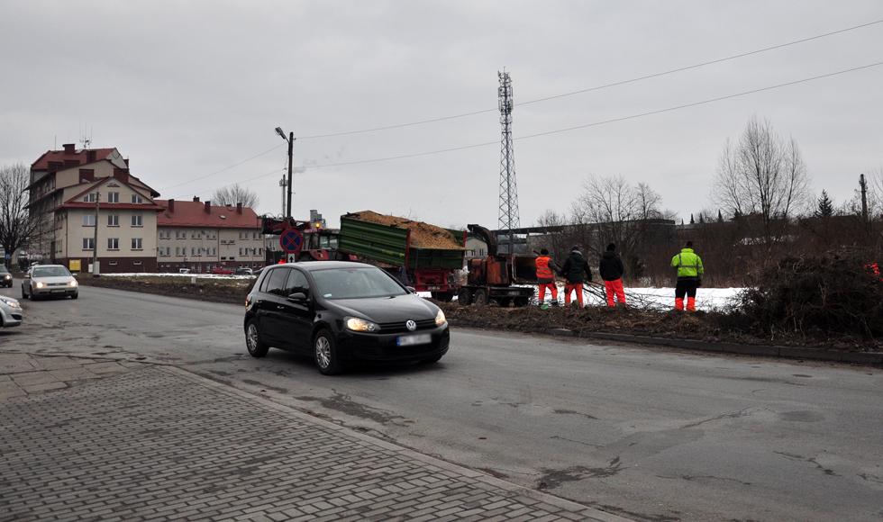 Przebudowa ulicy 11 Listopada w Kolbuszowej będzie kosztować ponad milion złotych. Prace ruszą niebawem  - Zdjęcie główne