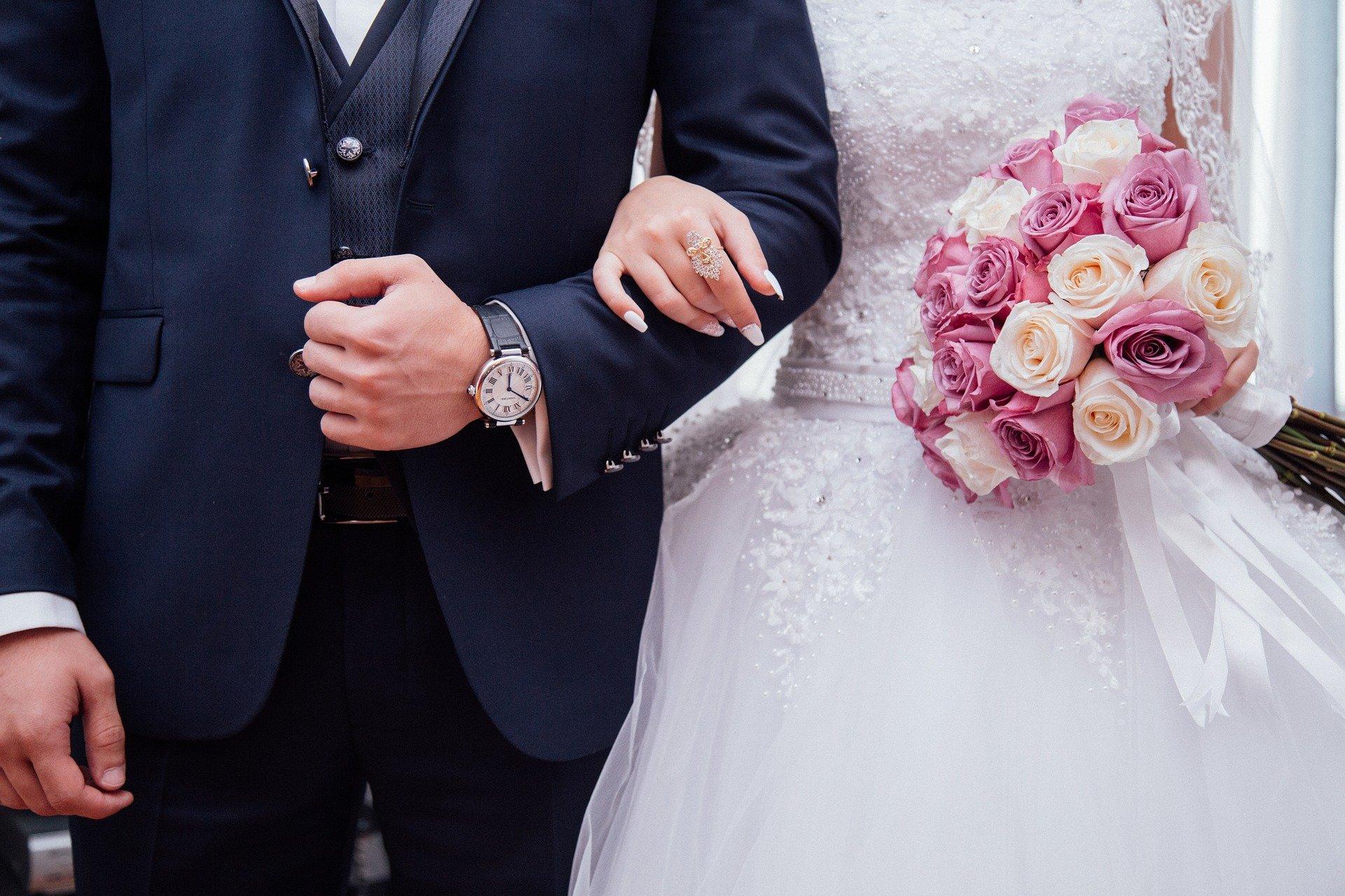 Chcą zakazu wesel w całym kraju. Co jeszcze?  - Zdjęcie główne