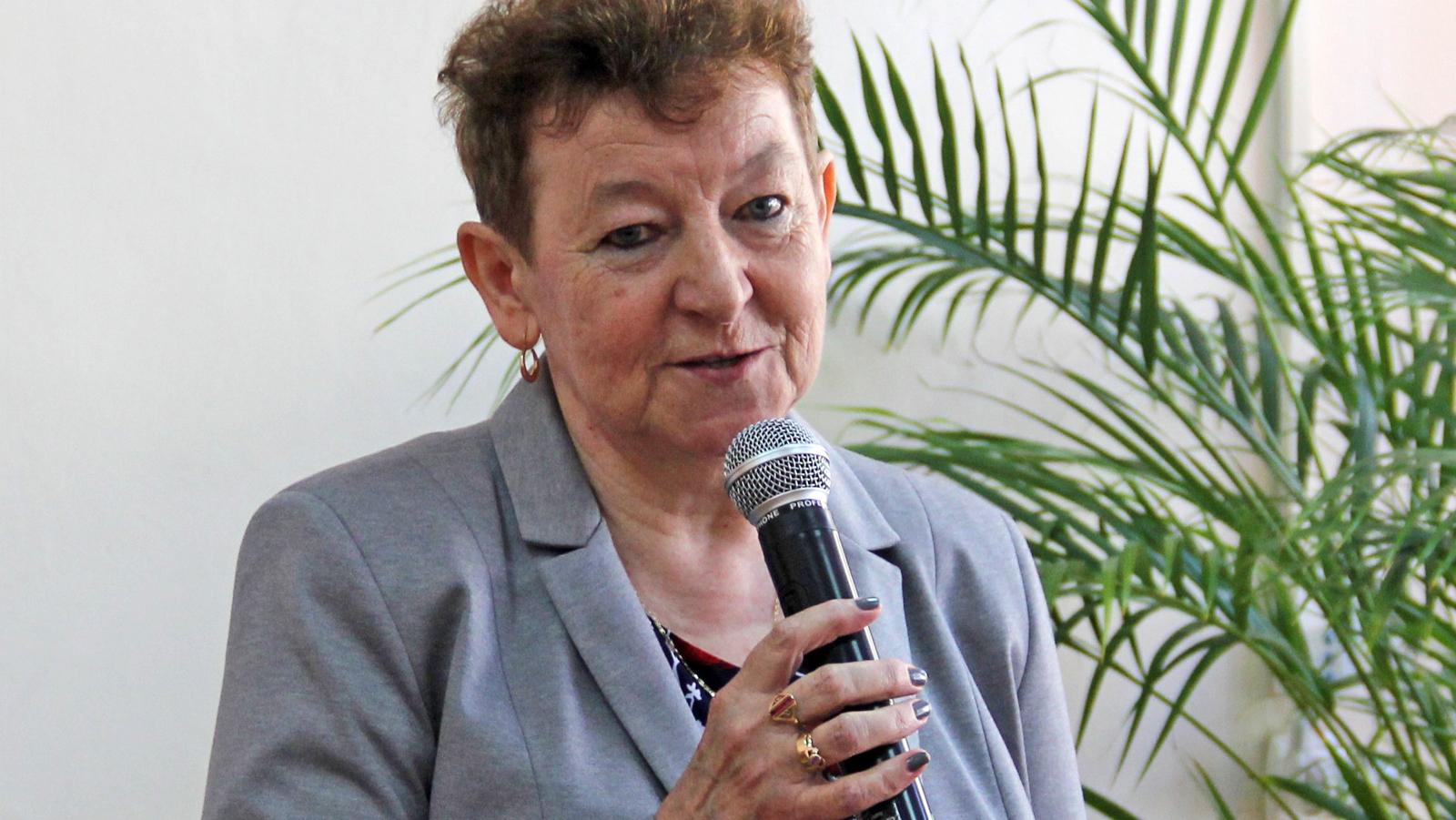 40 lat pracy w Urzędzie Gminy w Niwiskach. Grażyna Kasza przeszła na emeryturę - Zdjęcie główne