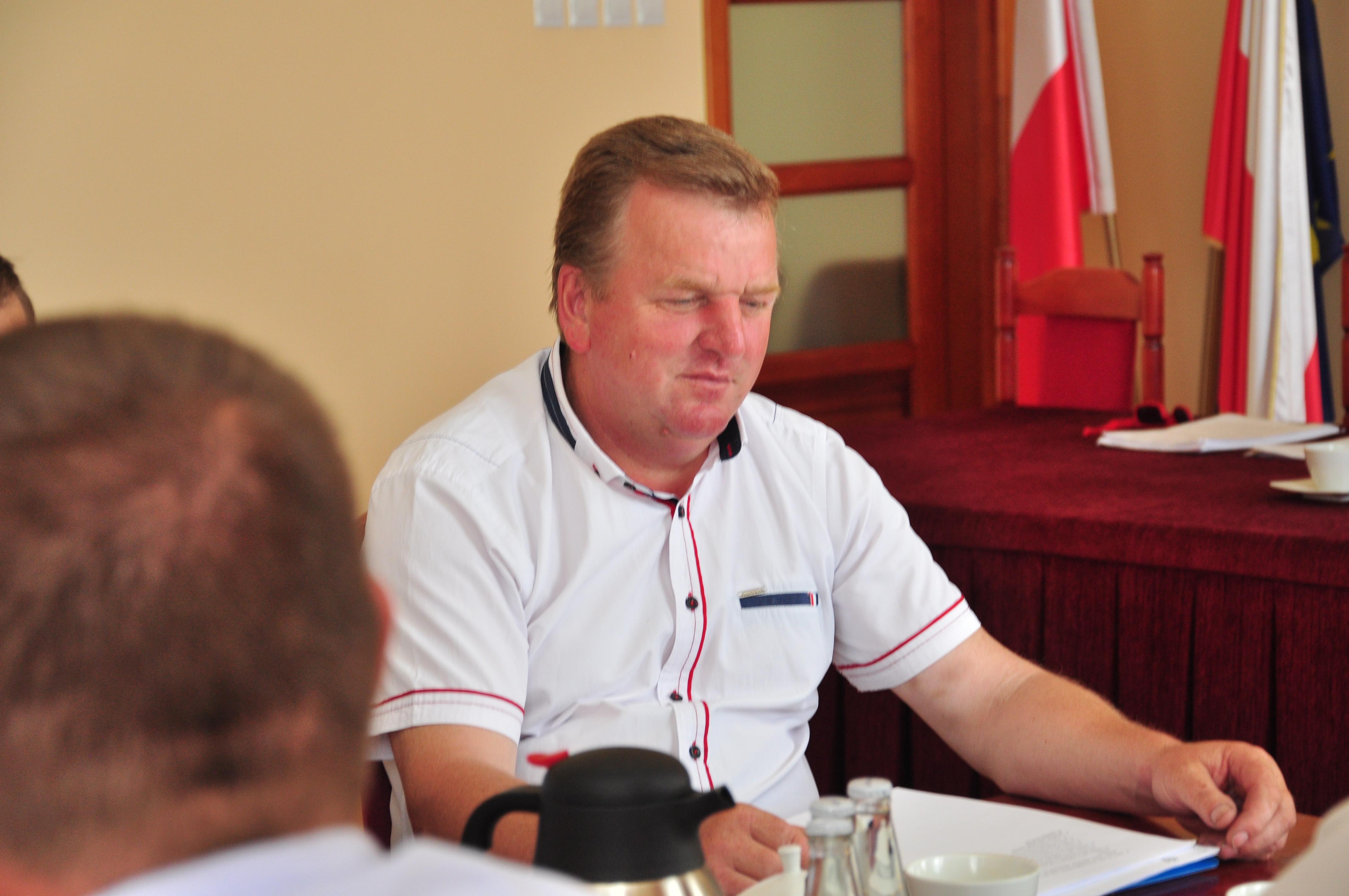 Sześciu radnym z gminy Majdan Królewski mandat radnego ma już w kieszeni - Zdjęcie główne