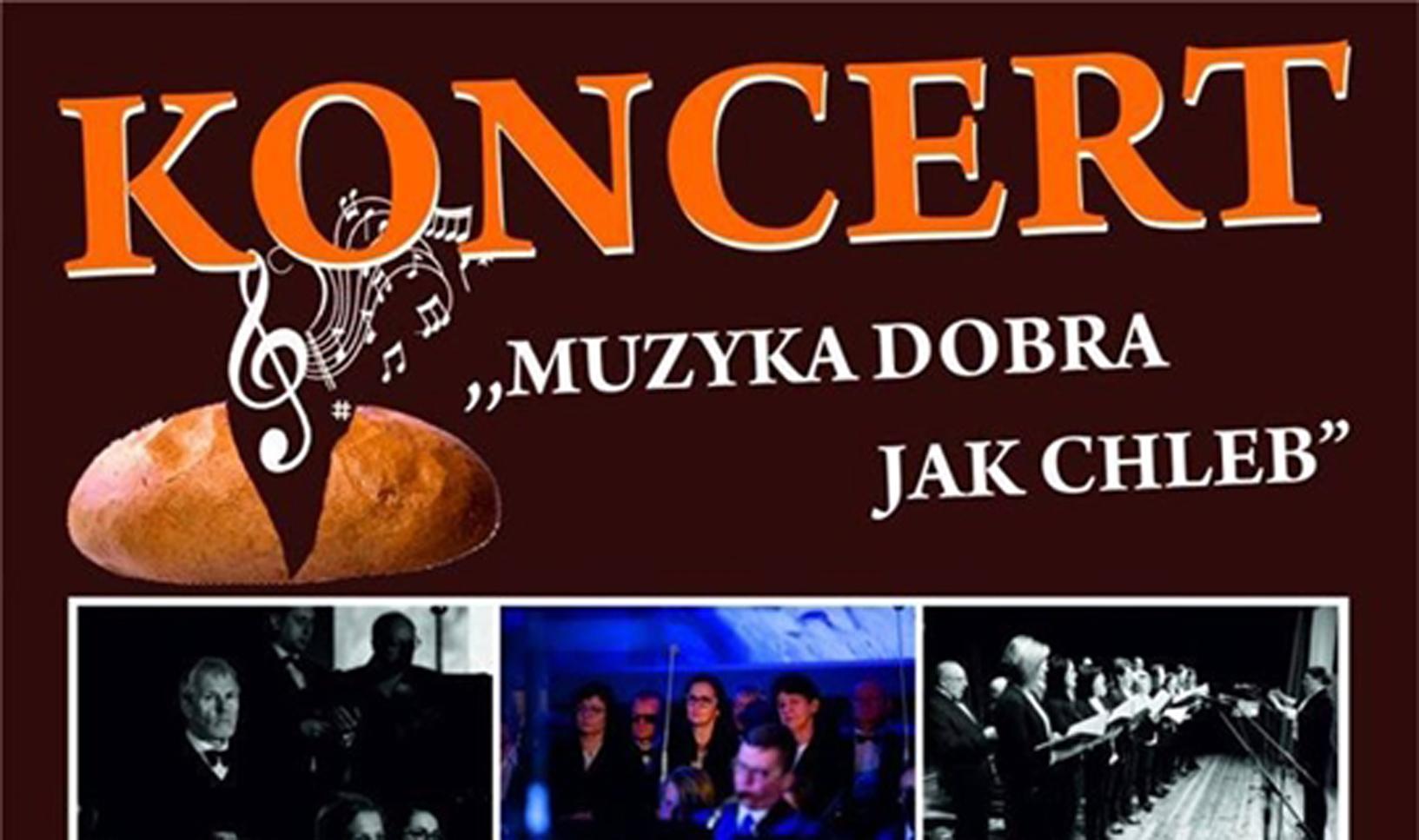 Piątkowy koncert w kolbuszowskim Miejskim Domu Kultury - Zdjęcie główne