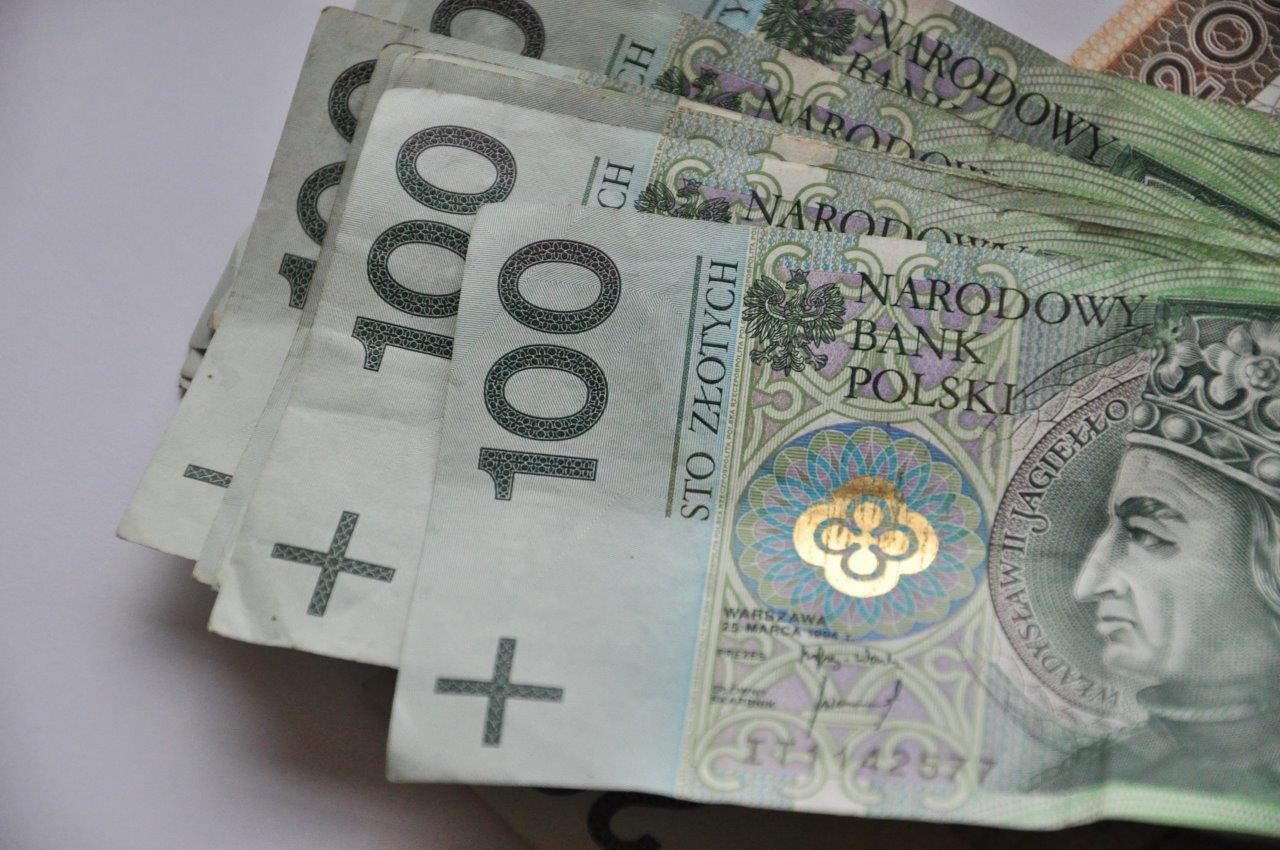 Mieszkańcy podzielą swoje pieniądze [TERMINY] - Zdjęcie główne