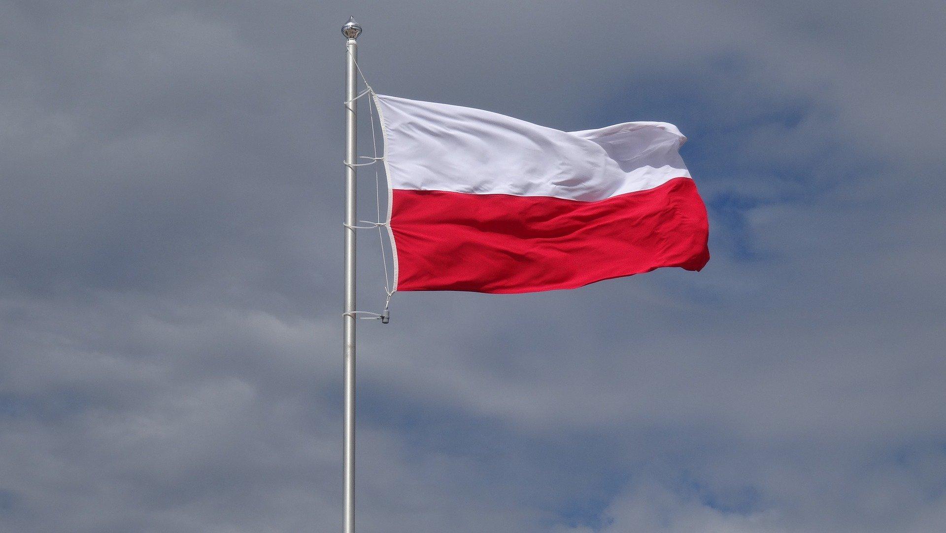 Bądźmy dumni z tego, że jesteśmy Polakami  - Zdjęcie główne