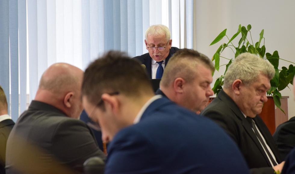 WYNIKI WYBORÓW | Rada Powiatu Kolbuszowskiego. Starosta Kardyś ma większość | WYBORY 2018 | - Zdjęcie główne