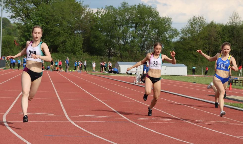Magda Niemczyk wybiegała mistrzostwa Europy - Zdjęcie główne